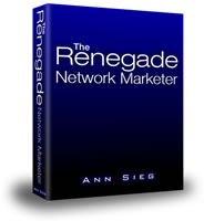 Renegade network marketer review
