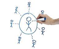 Support for Internet Marketing Venture